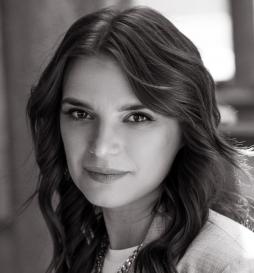 Екатерина Сидоревич