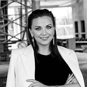 Виктория Белявская