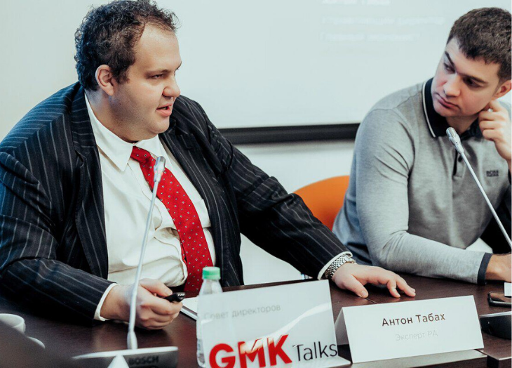 GMK Blog Антон Табах (1)