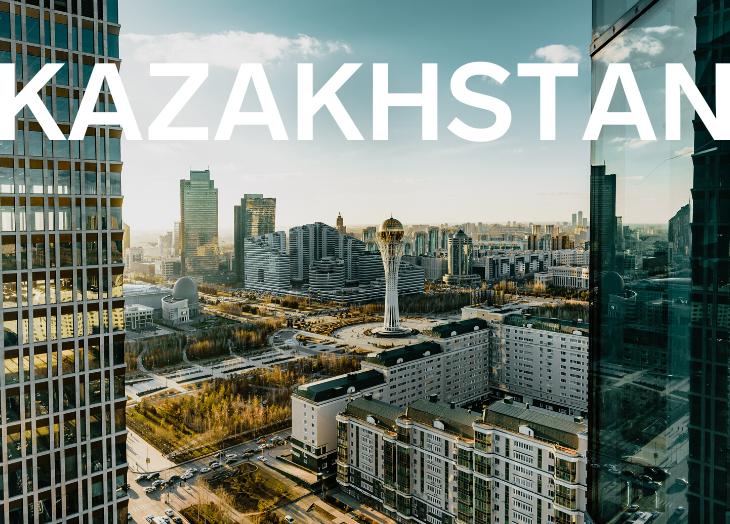 KAZACHSTAN (1)