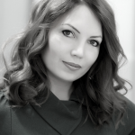 Светлана Утешева