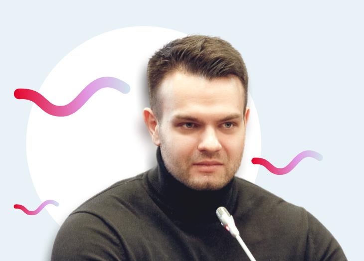 """Роман Гуров - сооснователь платформы """"Цифровая ипотека"""""""