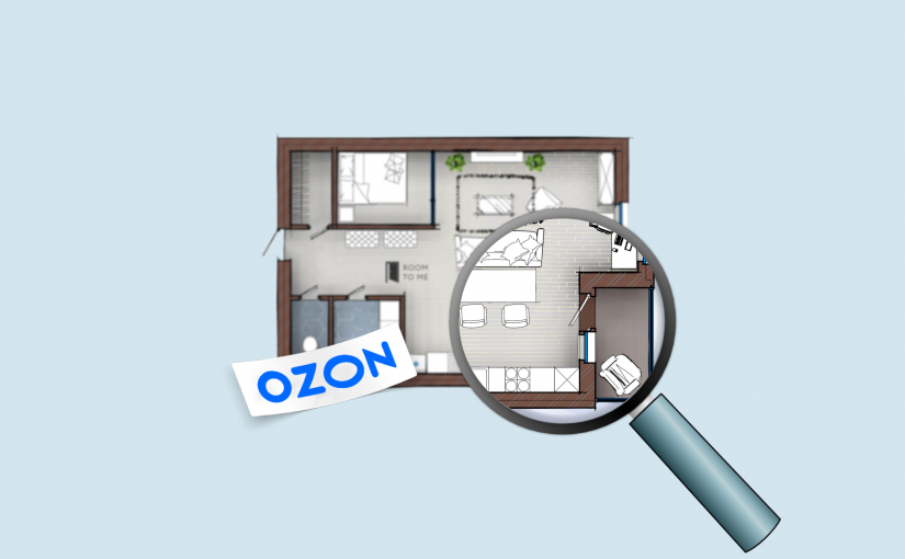 Покупка и продажа квартир на Ozon