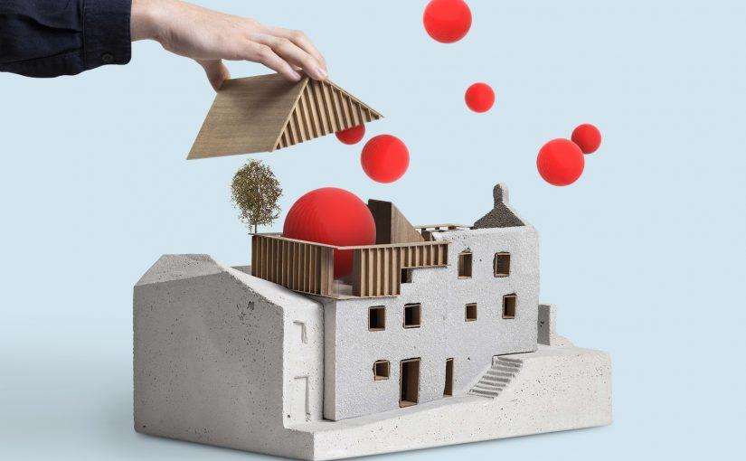 Говорить «на архитектурном» учит Оксана Сафронова, директор по продукту GMK