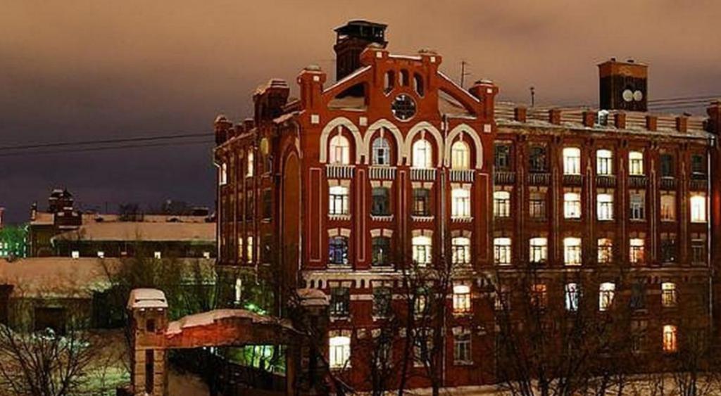 Реновация Морозовского городка, Тверская область